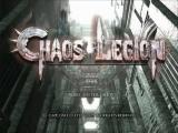 Chaos Legion Windows Title screen.