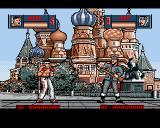 HKM Amiga Doing battle with Igor in Moscow