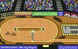 Speedway Commodore 64 You are the best at the finish...