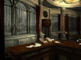 Syberia Windows An important desk