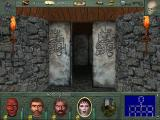 Might and Magic VIII: Day of the Destroyer Windows Entering this troll tomb with a slower computer is an exercise in frustration - there are many, many doors, each of which must close before the next one opens!