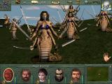 "Might and Magic VIII: Day of the Destroyer Windows These enemies drop skins when killed: ""Naga hide"" :-)"