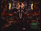 Spawn: The Eternal PlayStation Start of the game