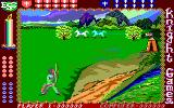 Knight Games DOS Archery (EGA)