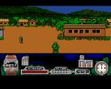 Butcher Hill Amiga Don't let that soldier escape the camp