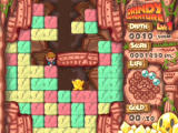 Mr. Driller: Drill Land GameCube Grab that gold!