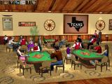 New Vegas Games Windows Each room has a theme to it like this Texas Hold 'em hall...