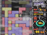 Mr. Driller: Drill Land GameCube Injecting the blocks with holy water