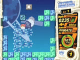 Mr. Driller: Drill Land GameCube This power-up increases your max air