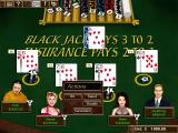 New Vegas Games Windows The games themselves are casino standards.  Blackjack...