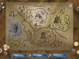 Mythic Pearls: The Legend of Tirnanog Windows Map