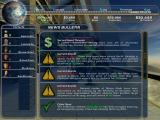 Space Trader Windows News bulletins are a great way of finding out what the 'hot' commodities are. Also, you can see the results of my recent bounty-hunting job on criminal kingpin Sally Barris :)