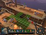 Heroes of Might and Magic V Windows A battle at sea