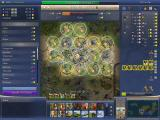 Sid Meier's Civilization IV: Warlords Windows A close view to a city with a high culture rating