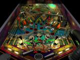 Platinum Pinball Windows Roswell: The aliens are among us.