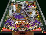 Platinum Pinball Windows Dare Devil: Jump ramps and outswim sharks.