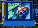 Super Adventure Rockman PlayStation Roll on life support. One of the reasons for our blue hero to once again stop Dr. Wiley!