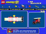 LEGO Racers 2 Windows Or choose from one of the pre-built ones.