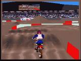Supercross 3D Jaguar Practice Mode