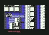 The Canals of Mars Commodore 64 Shooting head is not on your way (1 player mode)