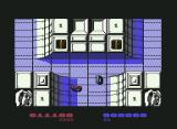 The Canals of Mars Commodore 64 You and your companion are progressing on the first level (2 players mode)