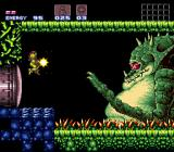 Super Metroid SNES Sup