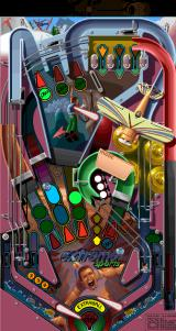 Pinball Illusions DOS Extreme Sports