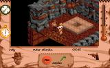 Indiana Jones and The Fate of Atlantis: The Action Game Amiga Level 5 - Atlantis!