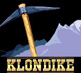 Solitaire FunPak Game Gear Klondike announcement screen