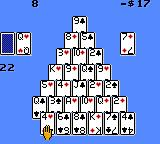 Solitaire FunPak Game Gear In Pyramid you need to get ride of the shape in its entirety.