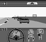 Bill Elliott's NASCAR Fast Tracks Game Boy Let's go!