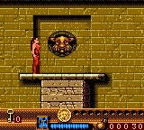 Fort Boyard Game Boy Color Jump, run, climb.