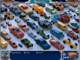 Can You See What I See?: Curfuffle's Collectibles Windows Miniature cars zoom