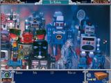 Can You See What I See?: Curfuffle's Collectibles Windows Toy robots zoom