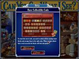 Can You See What I See?: Curfuffle's Collectibles Windows Cryptogram