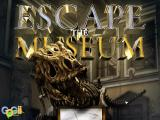 Escape the Museum Windows Loading screen