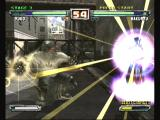 Bloody Roar: Primal Fury GameCube Transform into beast form