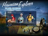 Hawaiian Explorer: Pearl Harbor Windows Name and avatar customisation