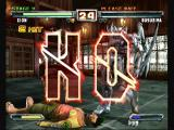 Bloody Roar: Primal Fury GameCube A successful fight