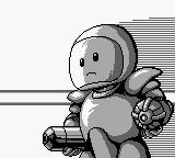 Blaster Master Boy Game Boy Another scene from the introduction sequence