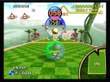Super Monkey Ball GameCube Beginning a new game