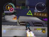 "ReBoot PlayStation The game actually controls similar to <moby gamegroup=""Tony Hawk"">Tony Hawk's</moby> games."