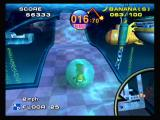 Super Monkey Ball GameCube You may need to travel up or down hill
