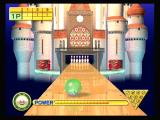 Super Monkey Ball GameCube Monkey bowling