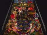 Pro Pinball: Fantastic Journey PlayStation In-game