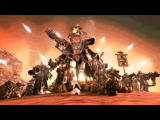 Warhammer 40,000: Dawn of War - Soulstorm Windows Intro cutscene - The Sisters of Battle