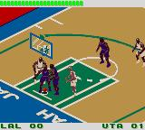 NBA 3 on 3 Featuring Kobe Bryant Game Boy Color Another point for the opponent
