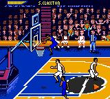 NBA Hoopz Game Boy Color You got no chance against this point.