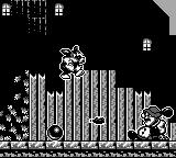 Titus the Fox: To Marrakech and Back Game Boy Jump!