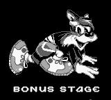 Titus the Fox: To Marrakech and Back Game Boy Bonus stage